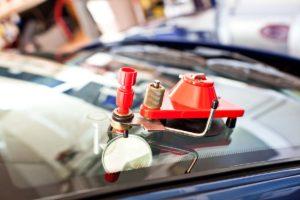 riparazione e sostituzione cristalli auto